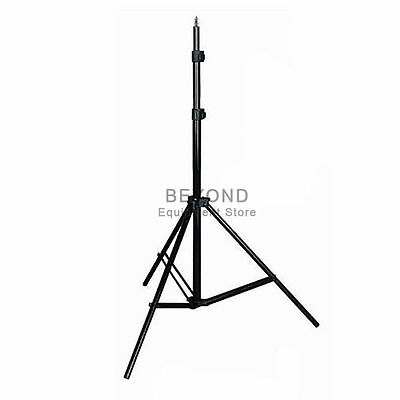 Photography Light Stand Pro Tripod For Studio Soft Box Flash Lighting Kit