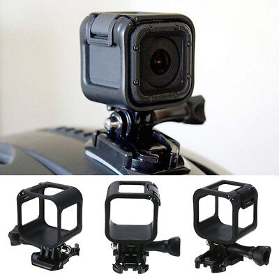 Low Profile Frame Mount Protective Housing Case Cover For GoPro Hero 4 5 Session