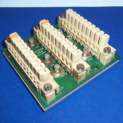 Charmilles Technologies Wire Distribution Board Wid-02b 622523.9 Pzf