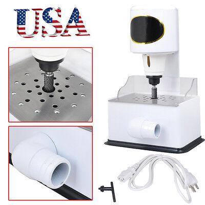 Fda 100w Dental Lab Equipment Grind Inner Grinder Model Arch Trimmer Trimming-us