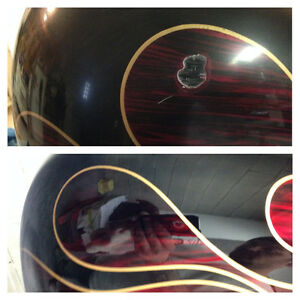 Motorcycle Custom Paint & Airbrushing Windsor Region Ontario image 4
