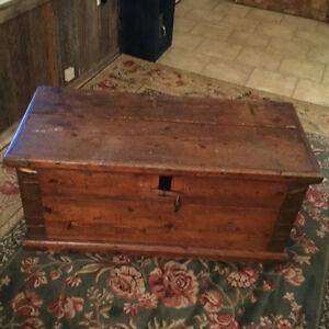 Tool mans storage chest