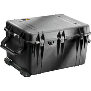 PELICAN CASES, MODEL 1660 & 1730, TWO OF EACH AVAILABLE, $150 EA