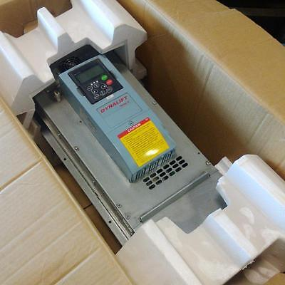Konecranes 60a Frequency Converter Power Unit Psu030nf101