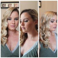 Hair Makeup by RFM $69