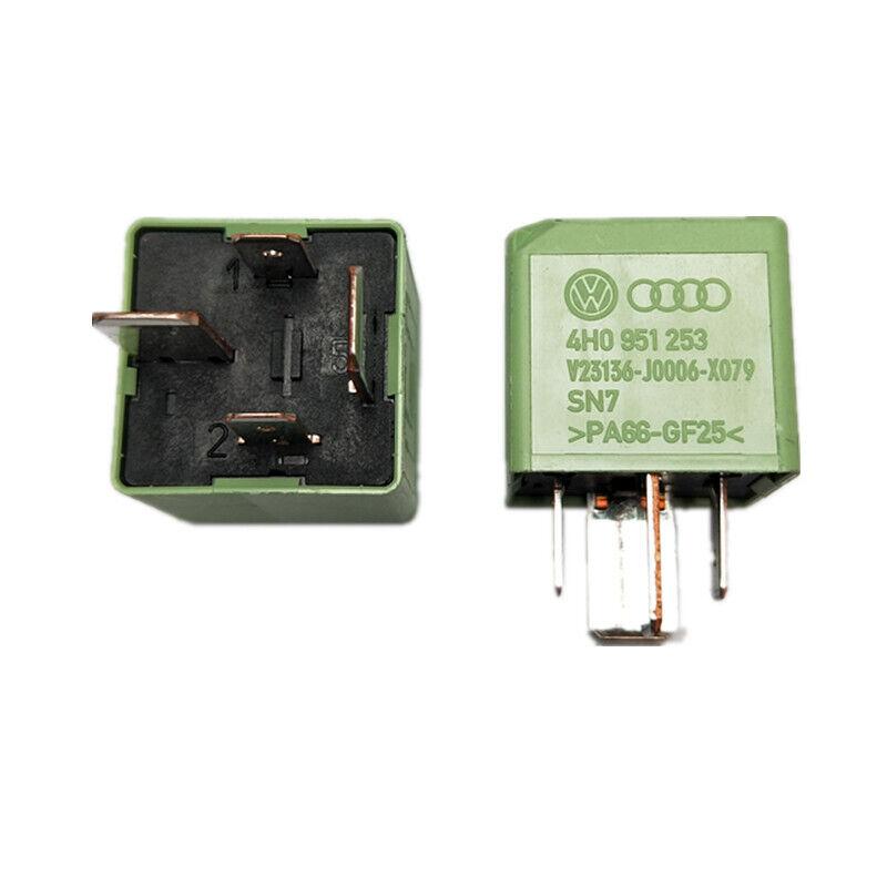 Tyco V23136-J0006-X079 4H0951253 Automotive Relay 4 Pins
