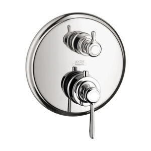 Hansgrohe 16801001 Axor Montreux Trim Lever Thermostatic With Vo