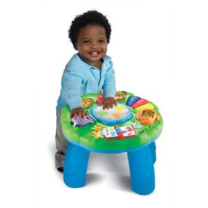 Play/ Learning musical table