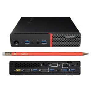 GREAT ITEM…..Lenovo Tiny M700 BNIB Desktop (10J0-S02S01)
