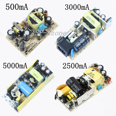Ac-dc 12v Switching Power Supply Module 0.5a 5a 3a 2.5a For Replacerepair