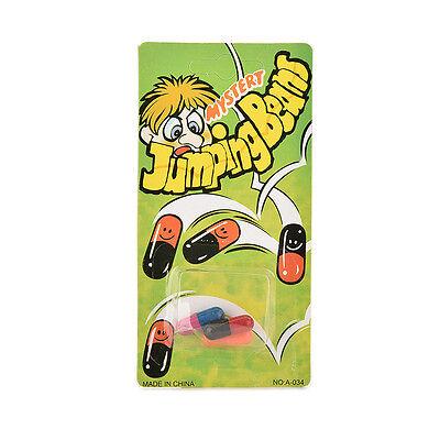 Jumping Beans Mexican Novelty Magic Bean Gag Joke For Tricks Kids Good Toys - Kids Novelty Toys
