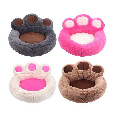 Dog Cat Bed Cartoon Pet Mat Durable Kennel Doggy Puppy Cushion Basket Stack