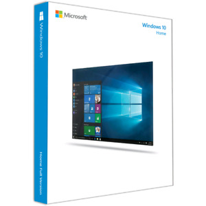 Windows 10 home officiel