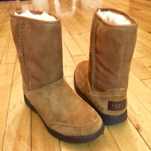 UGG BOOTS BOTTES (NEW / NOUVELLES)  / Special Edition WATERPROOF