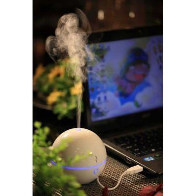 Spt Sa 028 Usb Globe Ultrasonic Aroma Diffuser Humidifier