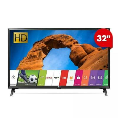 "LG 32"" 720p HD HDR LED Smart TV (32LK540B)"
