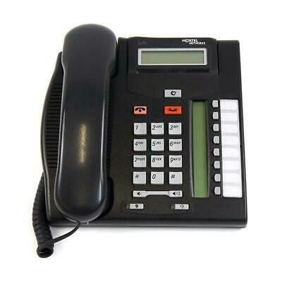 Avaya Nortel T7208 Business Phone Bcm Norstar Meridian Ip Office Nt8b26aaba