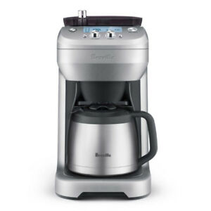 The Grind Control - Coffee Maker