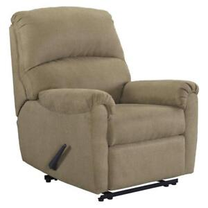 Ashley Furniture Otwell Manual Recliner - Up To 50% Off Your Local Retailer Prices!