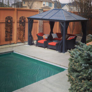 Gazebos | Services in Calgary | Kijiji Classifieds
