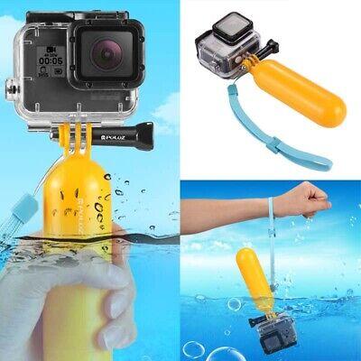 DE PULUZ Schwimmender Handgriff Schwimmer Selfie Stick für GoPro