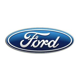 New 2011-2018 Ford Fiesta Parts