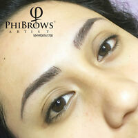 Models needed for Microblading - free service
