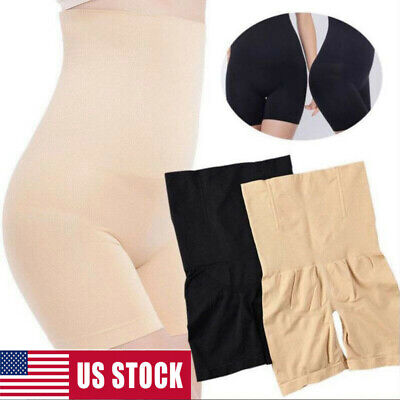 Body Girdle - Shaper mint Empetua High-Waisted Shorts Pants Women Body Shaper Girdle Shapewear