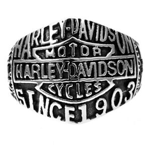 Harley Davidson Rings - Excellent Prices London Ontario image 6
