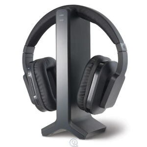 Hammacher Schlemmer 89034 wireless headphones