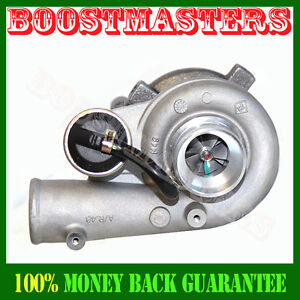 For Nissan 93-06 Turbocharger  Terrano II  2.7DI Diesel Engine 125HP