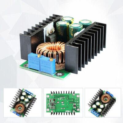1xdc-dc Cc Cv Buck Converter Step-down Power Module 7-40v To 1.2-35v 8a 300w