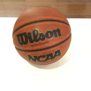 Wilson NCAA replica basketball