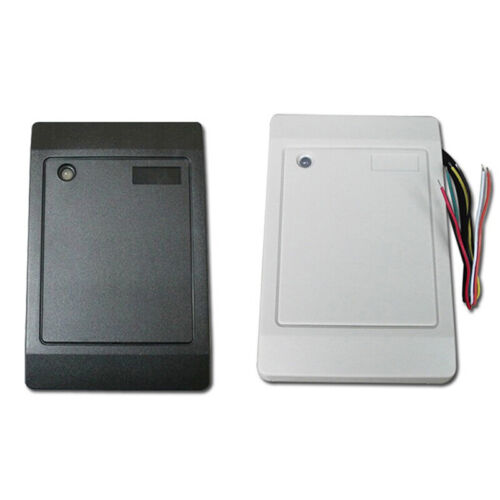 100 count Card Box Lot DX Series Clam Shell 125KHz Access Control ID Cards For DX systems only