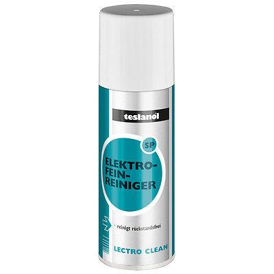 200 ml Teslanol Elektro-Feinreiniger Spray Elektronikreiniger Reiniger 5556