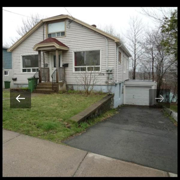 4-5 Bedroom House Available May 1