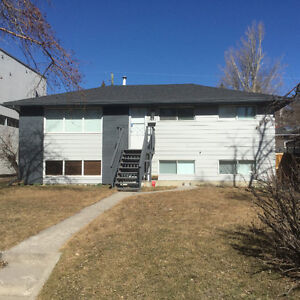 Marda Loop Duplex for Rent