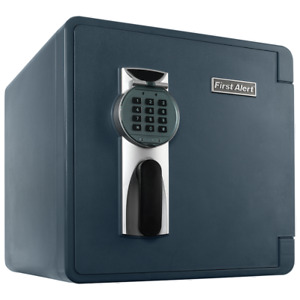 """""""NEW in box"""" Bolt Down Fire/Water/Theft Digital Safe 1.31 cu ft"""