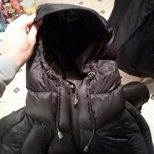 Montane Women's North Star Lightweight & Warm Puffy Down Jacket Cambridge Kitchener Area image 6