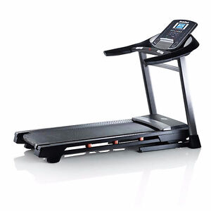 NORDICTRACK TREADMILL, BARELY USED