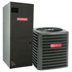 Air Conditioner/ Heat Pump/ Furnaces/  Central and Wall Units