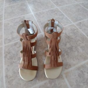 Size 1 Sandals - Dynasty - like new condition