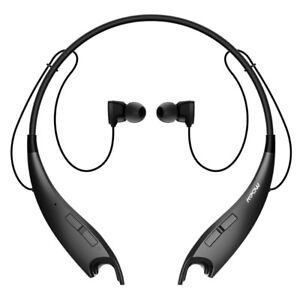 Mpow Bluetooth Headphones V4.1 Neckband, Noise Cancelling