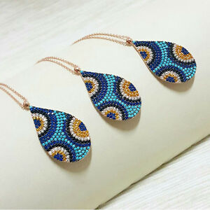 Elegant Turkish Evil Eye Jewelry Products - www.turkishbazaar.ca