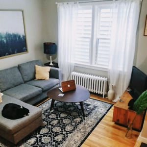 2 bedroom, dog friendly, apartment in Central Halifax