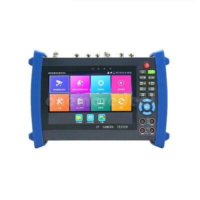 X9-movtadhs Cctv Tester Ahdcvitvisdi Multimeter Ip Camera Tester Monitor Dl45