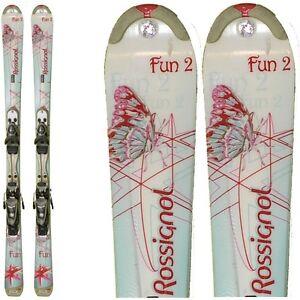 Skis rossignols pour fille 110cm Saint-Hyacinthe Québec image 4