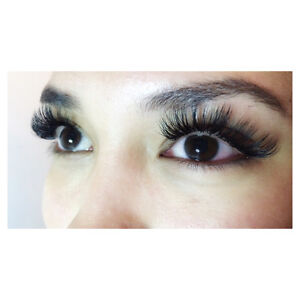 Eyelash Extensions Cils West Island Greater Montréal image 5