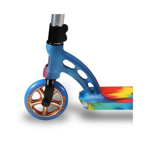MADD Gear VX6 Extreme Tie Dye  Scooter BRAND NEW