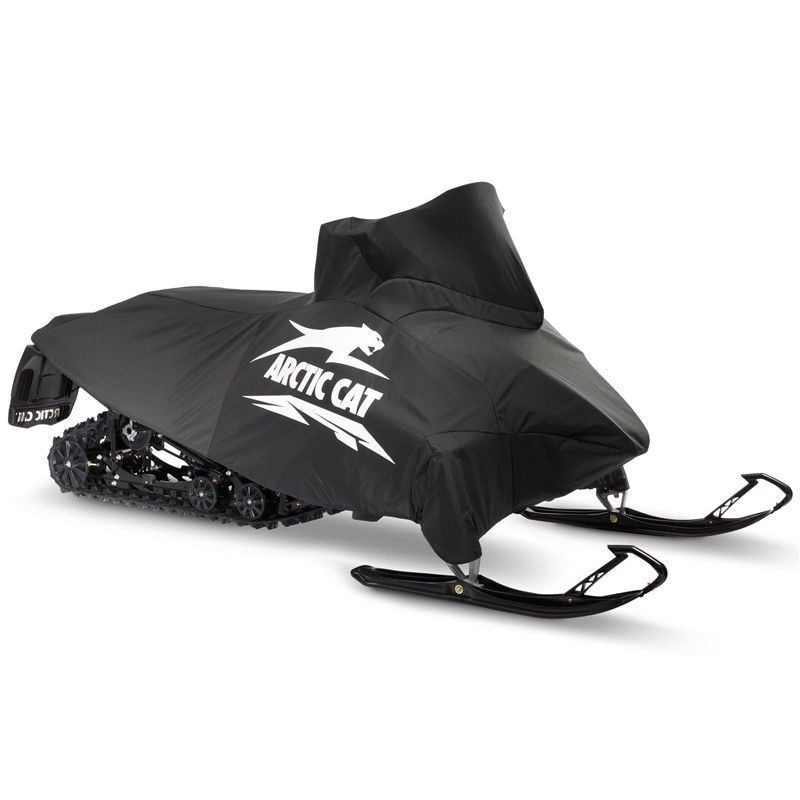 "Arctic Cat Trailerable Polyester Snowmobile 2012-2019 128""-137"" Tracks 8639-013"